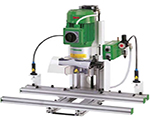 DRILLING AND INSERTION MACHINES